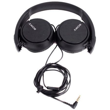 ZX110AP- Black- TNT- Audio
