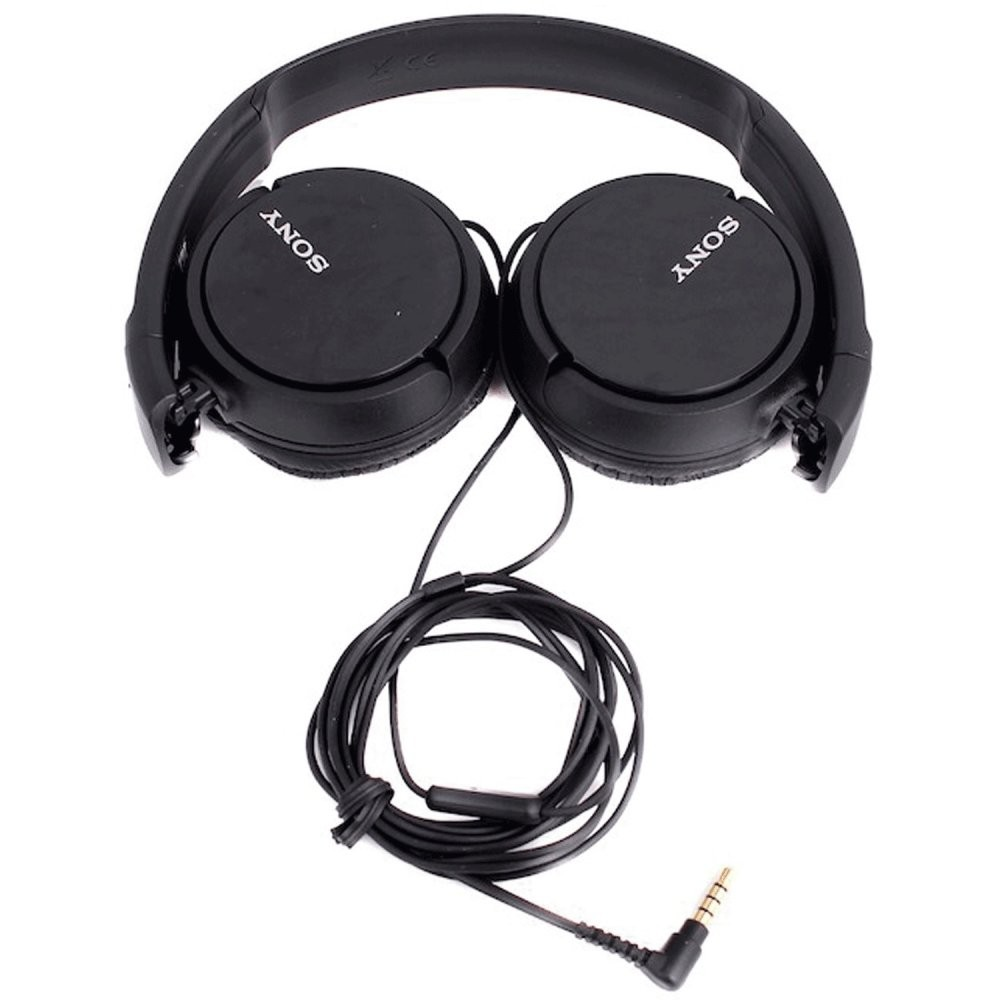 ZX110AP- Black- TNT- Audio